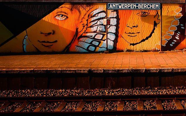 Antwerp <3