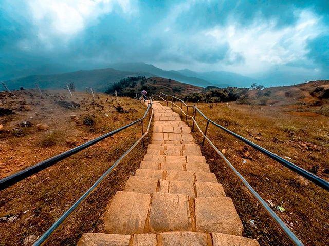 Stairways fascinate me..