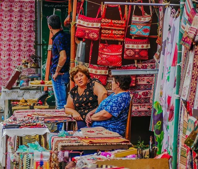 Armenians place a lot of pride in theirhospitality.