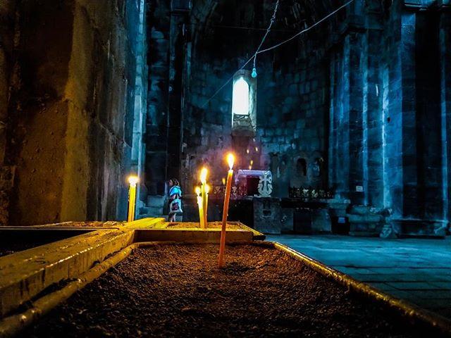 Monasteries of #Armenia